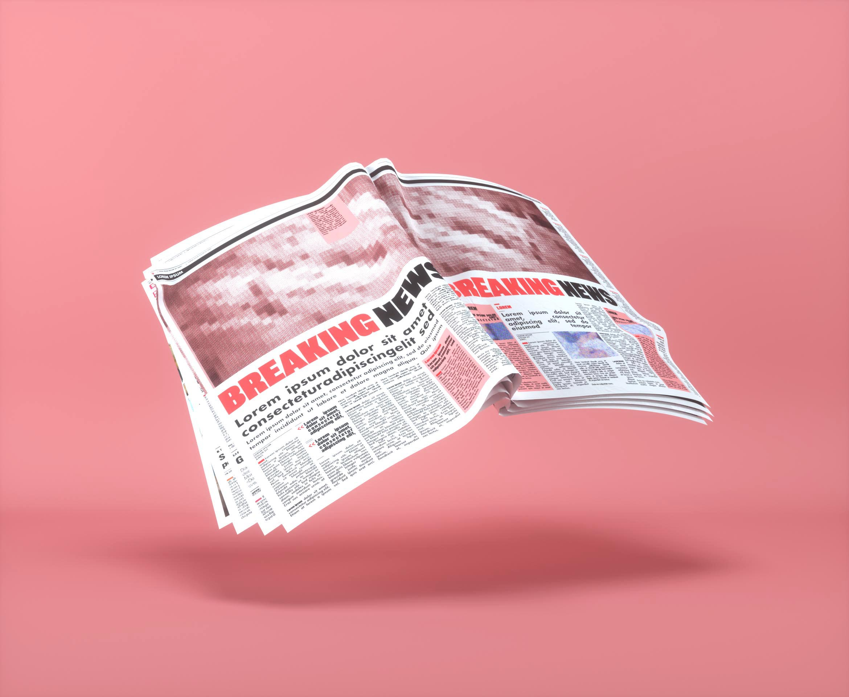 News Media image