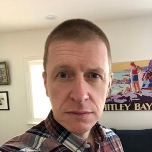 Paul Roebuck avatar