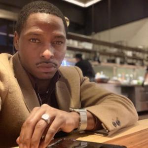 Daryl Robinson II avatar