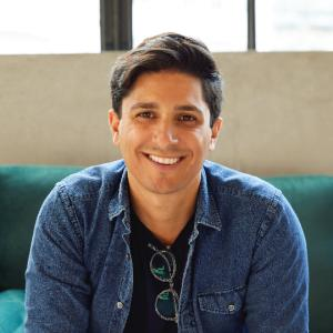 Andrew Dudum avatar