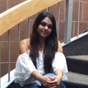Riya sheth avatar