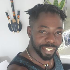 Samuel Mensah avatar