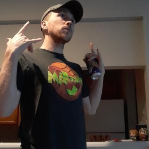 Jeffrey Alexander Hamm avatar