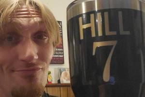 John-Carl Hill avatar