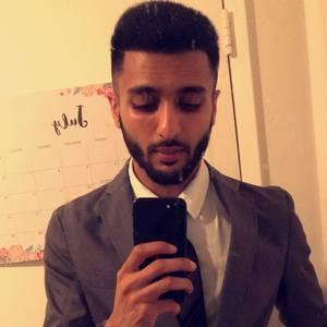 Mahad avatar