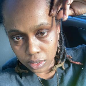 Pharah Lafortune avatar