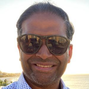 Paresh Patel avatar