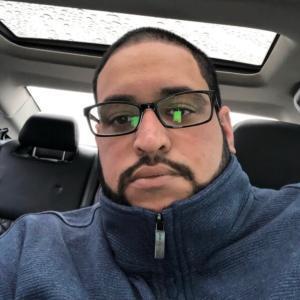 Miguel Jimenez avatar