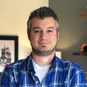 Matt Olpinski avatar