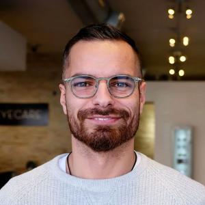 Damian Chlanda avatar